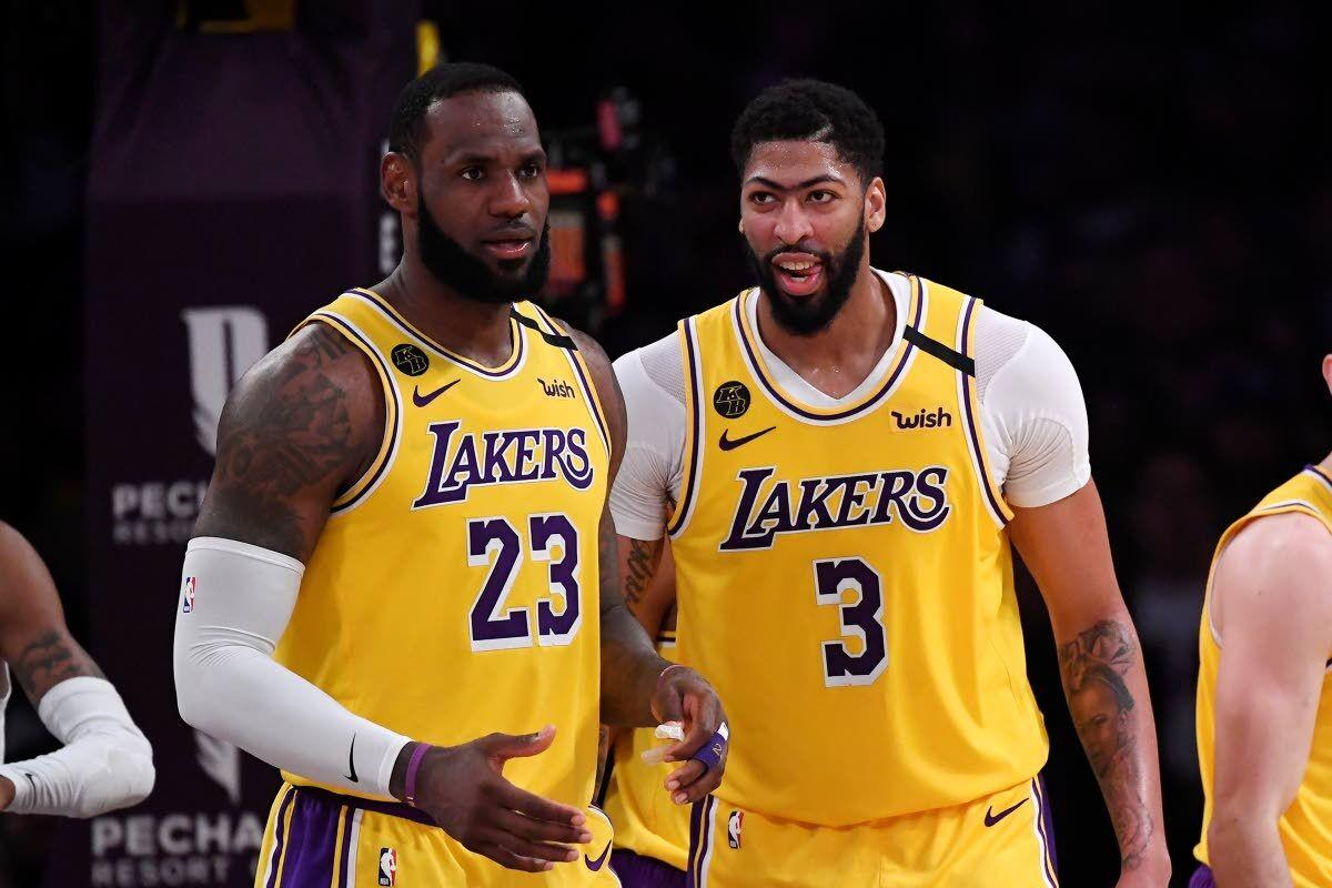 Game on: NBA finally set to see games that count again