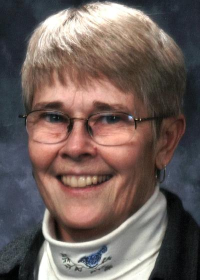 """Evelyn Susan """"Sue"""" Boydstun"""