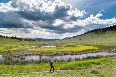 When nature calls: Yellowstone backpackers ask for bathrooms