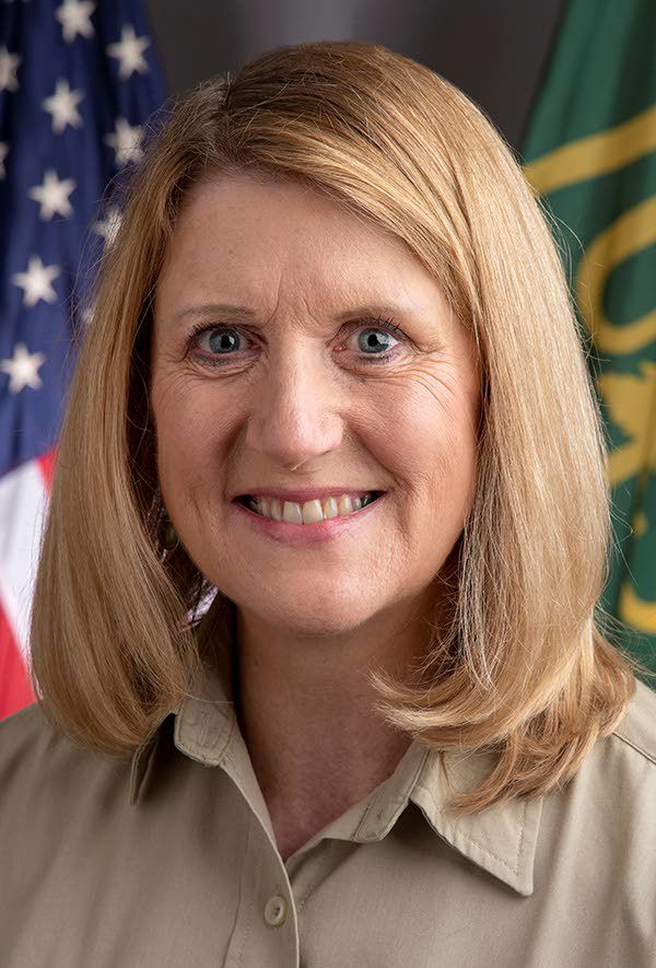 Christiansen says 'every tool' will be used to reduce wildfires