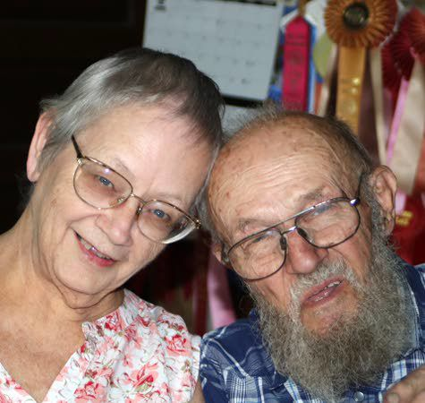 50th: Janice and James Tefft