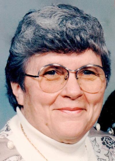 Shirley Ann Papineau