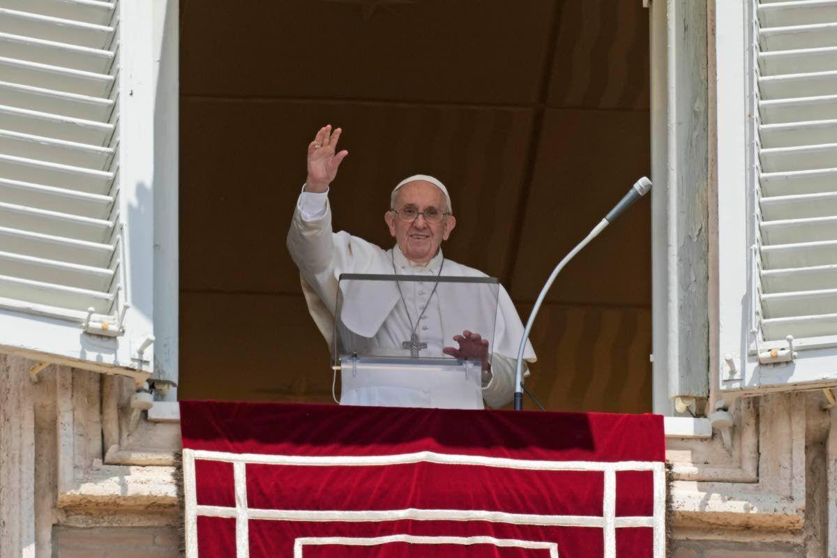 Grueling itinerary set for pope's first post-surgery trip