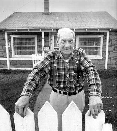 Blast from the Past / 1989: A witness to valley's history