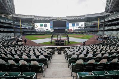 Another MLB game scrapped by coronavirus