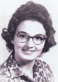 Pauline Rea Durham