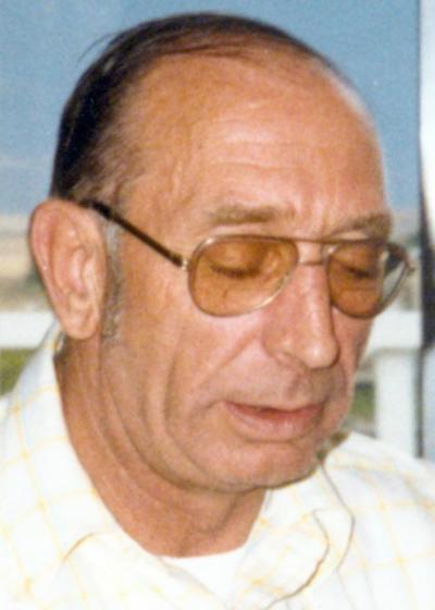Herbert A. Sarbacher