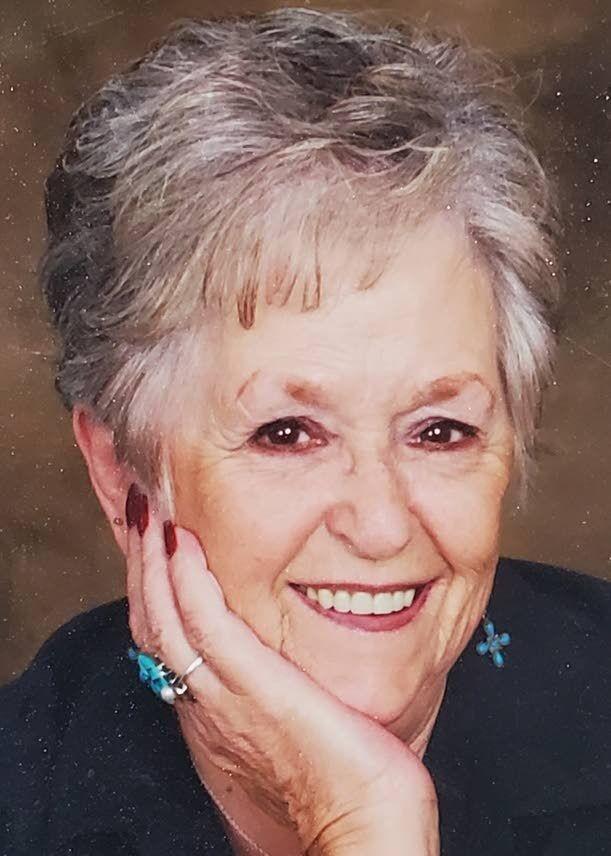 Margie 'Marge' Lee Jonas