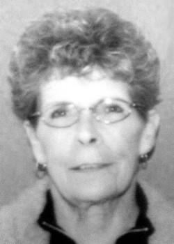 Judy Wood   Obituaries   lmtribune com