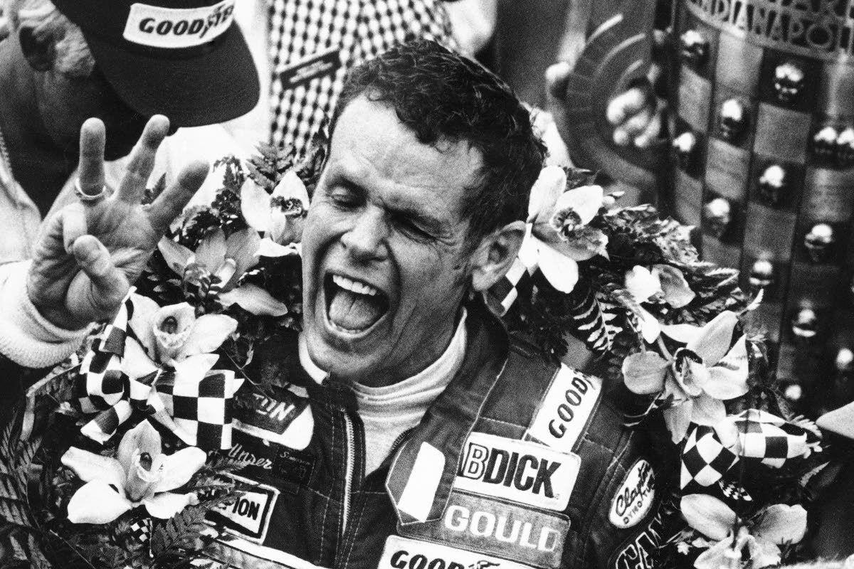 Racing great Bobby Unser dies