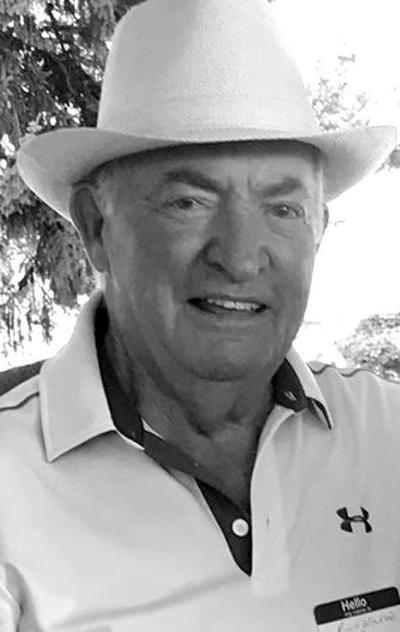 Richard Wilson, 80