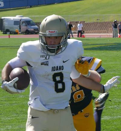 Idaho collapses against FCS bottom feeder N. Colorado