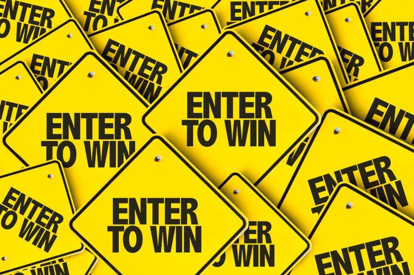 Beware of these high-pressure, high-stakes sweepstakes