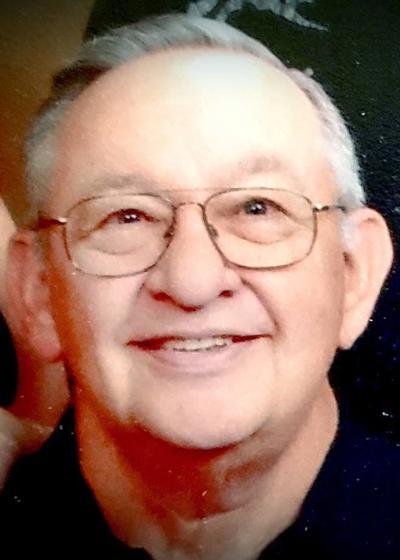 Gary D. Bringman