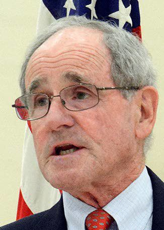 Risch: 'I had no feud with Andrus'