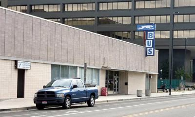 Greyhound bus line to vacate downtown Boise terminal