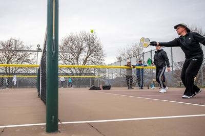 Meet you at the pickleball court