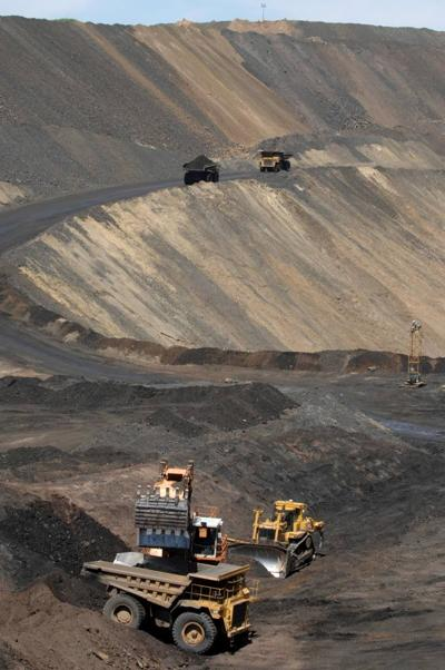 Idaho phosphate mine expansion gets OK