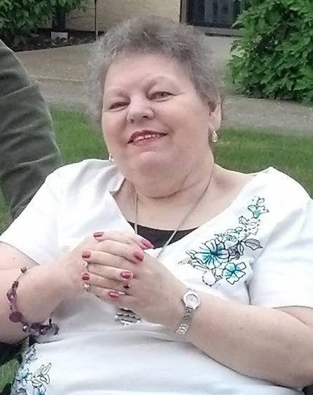 Barbara Anne Hattrup