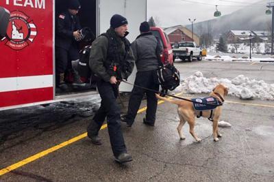 Body of third skier found by rescuers