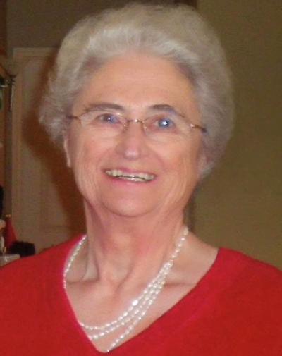 Patsy Ann Cook
