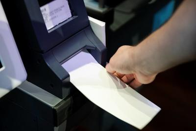 AP survey finds new election systems use vulnerable software