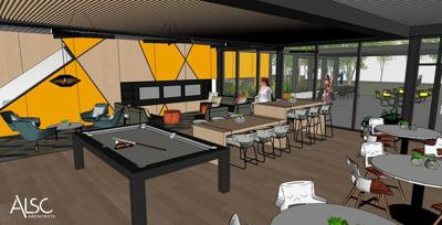 WWCC to get new look with student-funded activity center