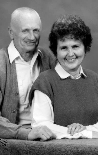 70th: Lee and Roberta Owens