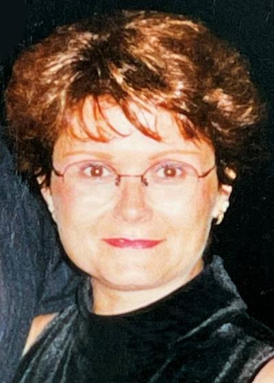 Gail Dryden Cook
