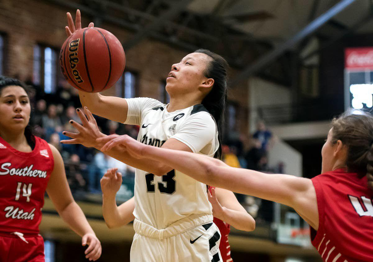 Big Sky reduces number of conference basketball games
