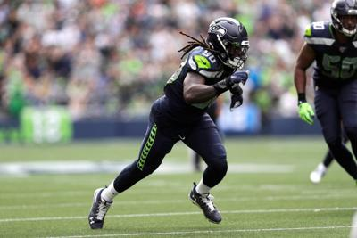 Clowney sees breakthrough coming for Seahawks' defense