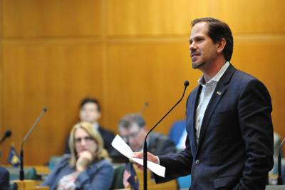 Oregon's Buehler lays out education plan