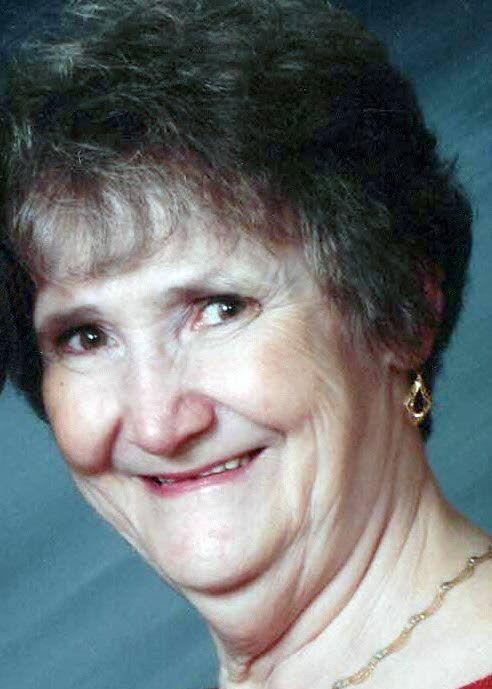 Sharon Ileen Lombard