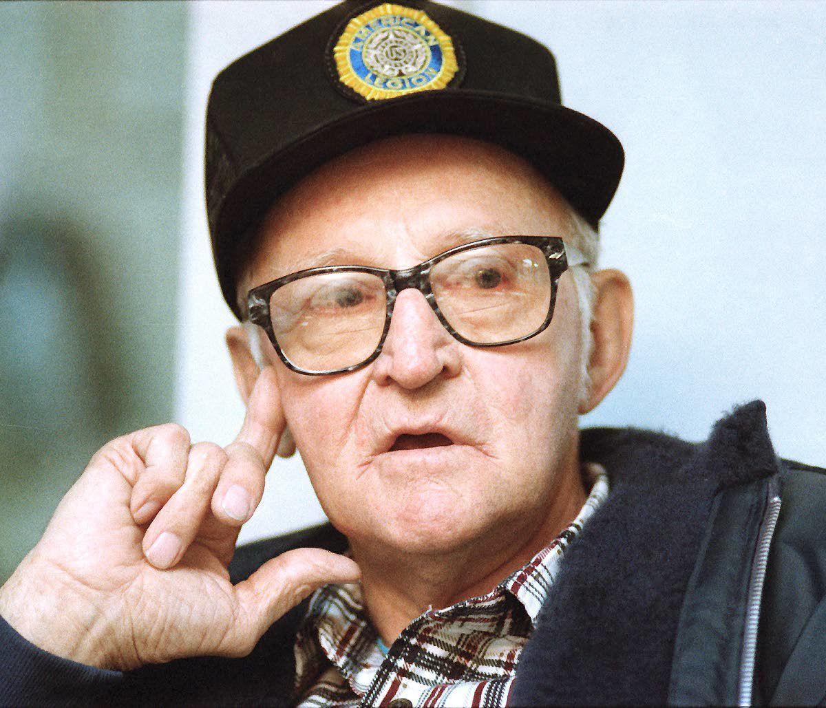 Remembering the struggle at Iwo Jima