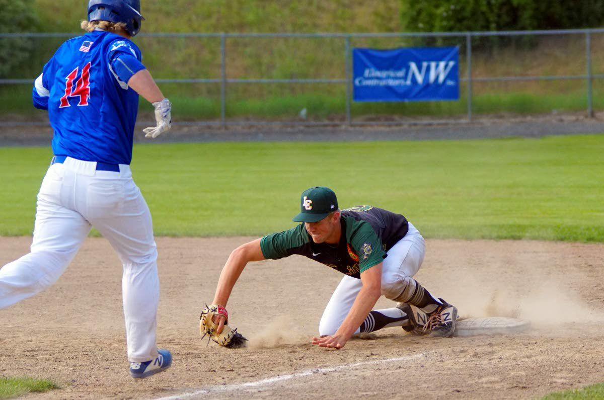 L-C Twins double up Palouse Patriots in opener
