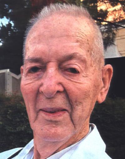 Gene E. Kuykendall