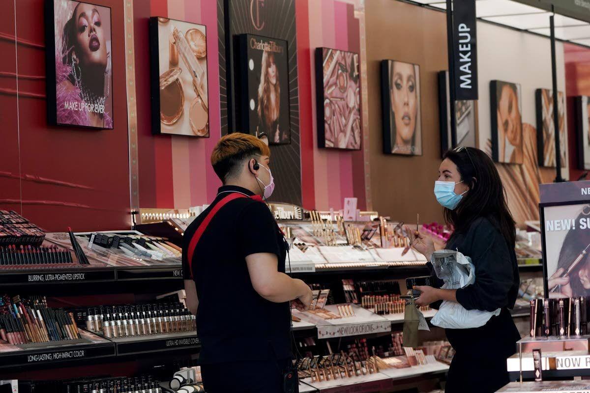 Study: Half of U.S. cosmetics contain toxic chemicals