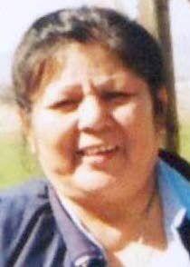 Susan Simone Broncheau