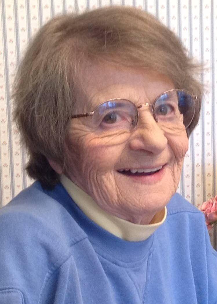 Marlene Louise Neubronner Johnston