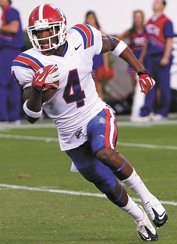 Quinton Patton | Sports | lmtribune.com