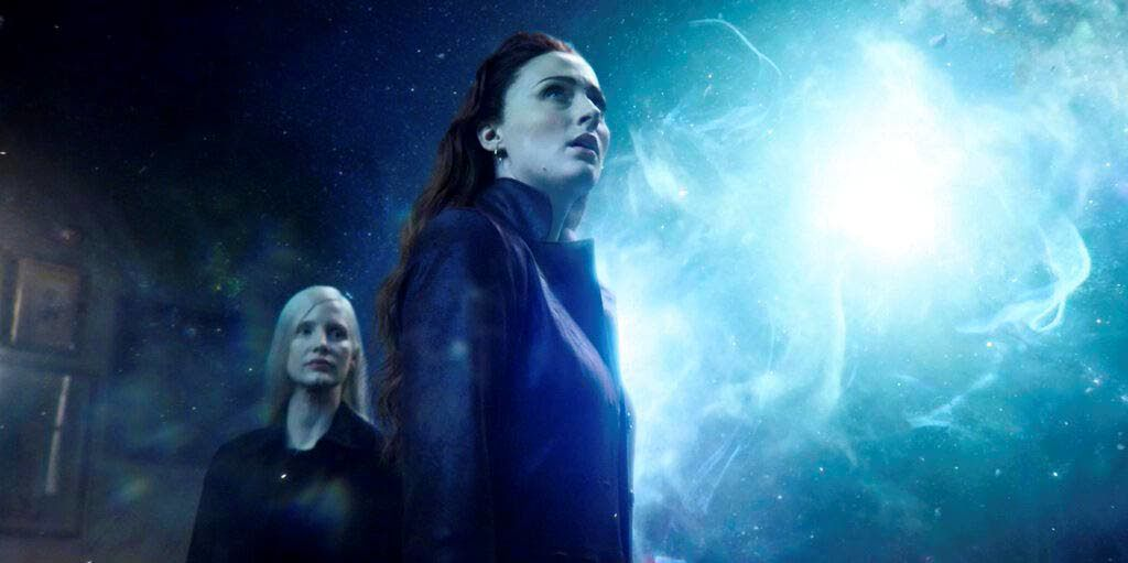 X-Men fails again with 'Dark Phoenix' saga