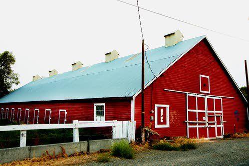 Yakima Valley celebrates its old barns | Northwest