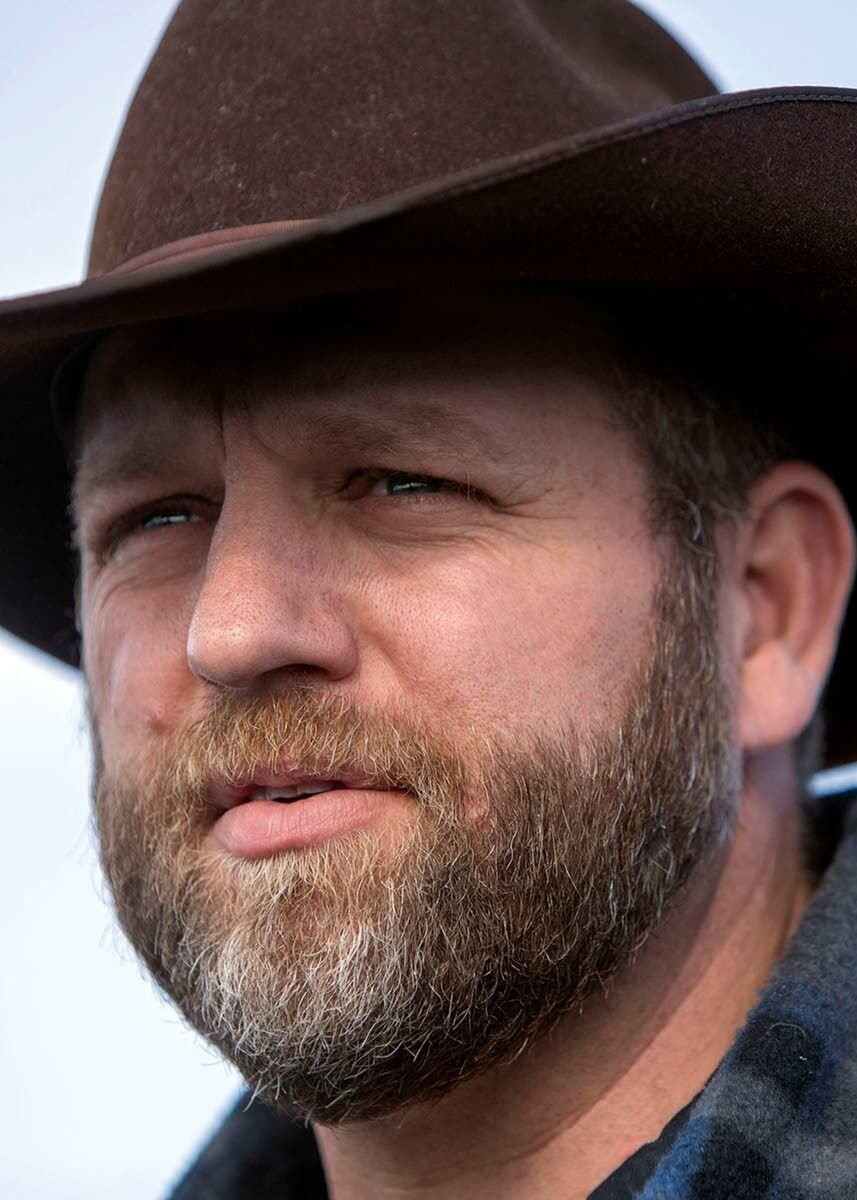 Bundy on video: 'Sick and tired of the political garbage'
