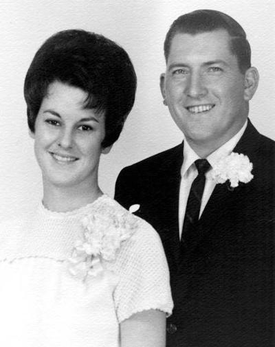 50th: Phil and Ruth Reed