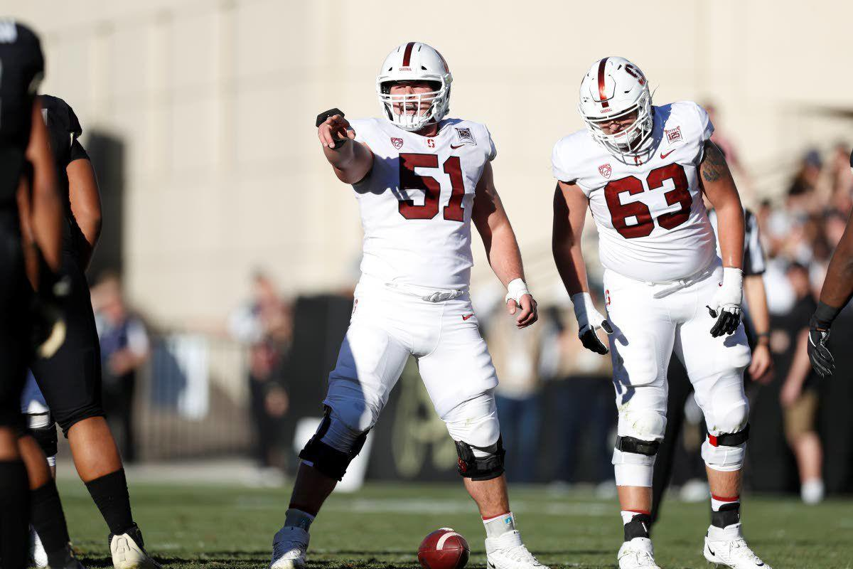 When Shaw looks at Cougs, he sees Cardinal