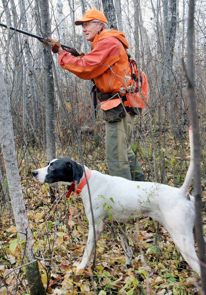 Commentary: A sporting bird hunt -- where good points are