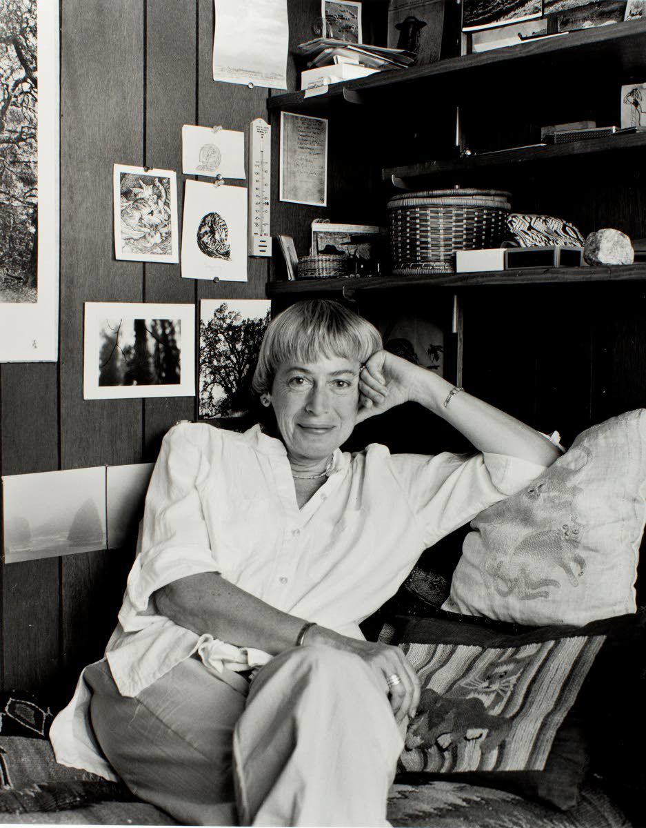 Fishtrap celebrates writers of the West, honors Ursula K. Le Guin