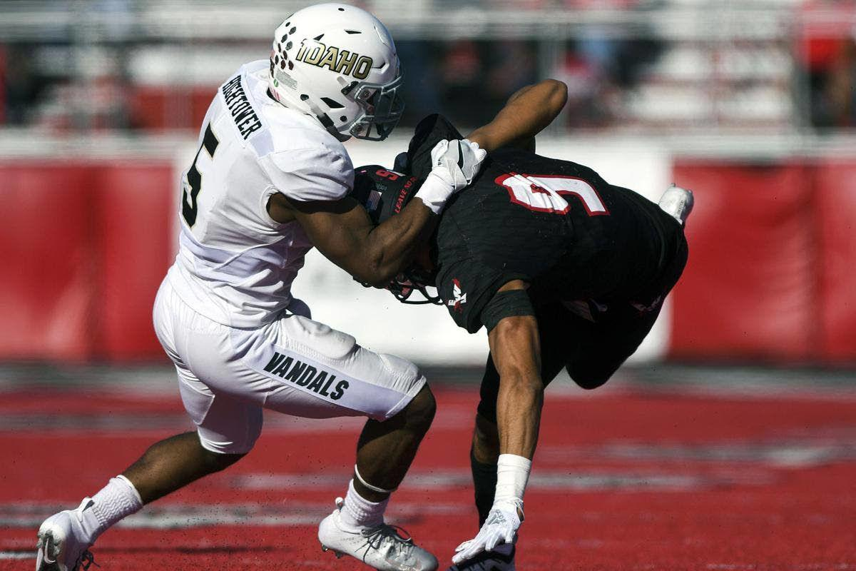 Idaho fired up to play rival Eastern Washington