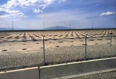 Idaho, feds ink deal on reactor's nuclear waste