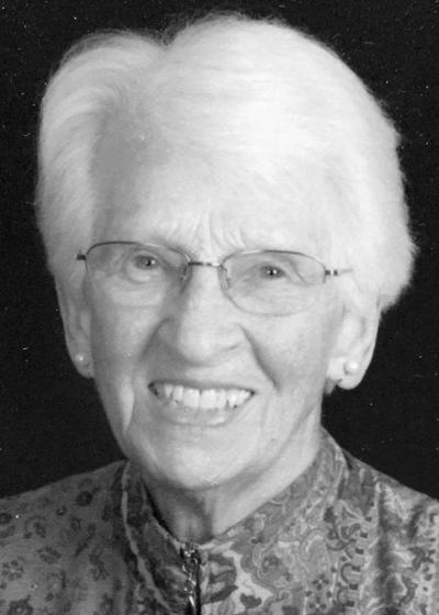 Sally Lou Bower Zimmerer